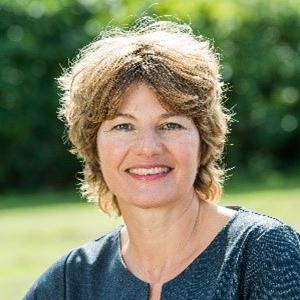 Gerda Feunekes