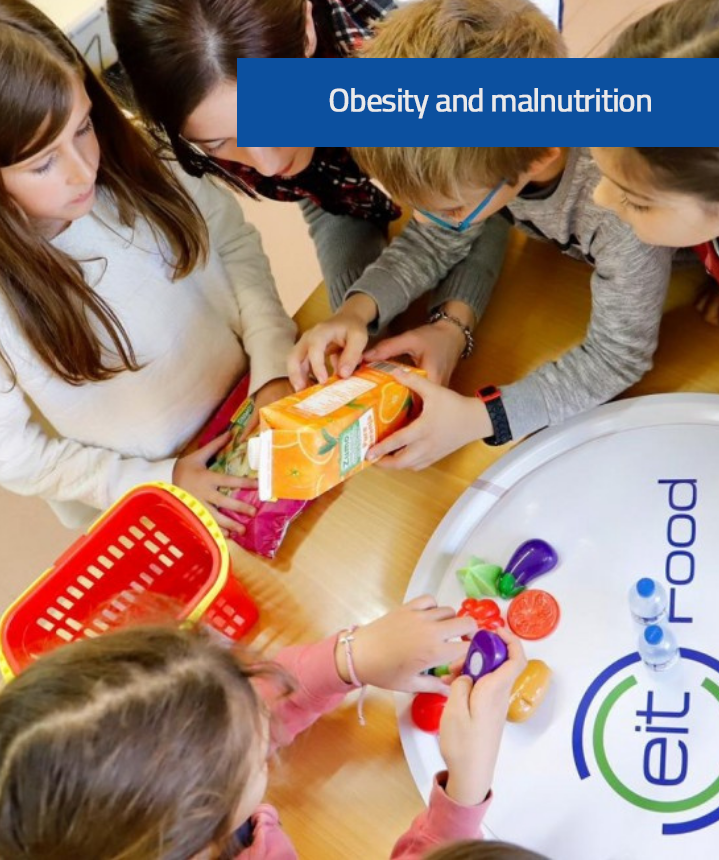 1Obesity and Malnutrition