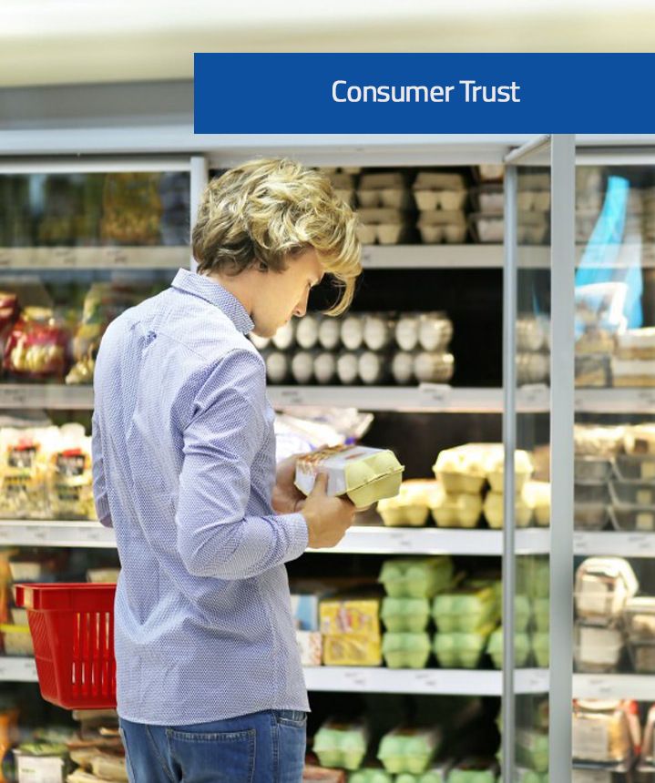 new consumer trust